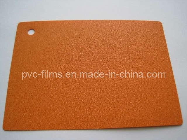 Solid PVC Foil