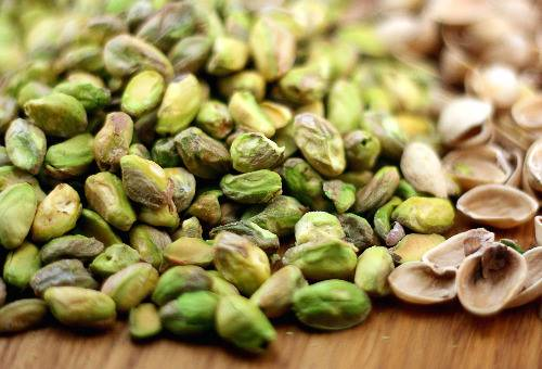 Raw Pistachios Nuts for Sale