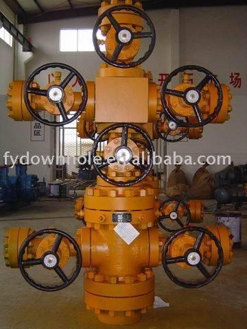 Wellhead Equipment