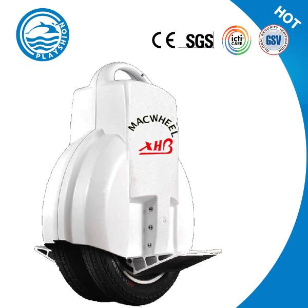 Balancing electric scooter(Macwheel)