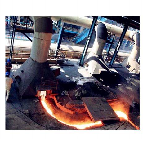 6300-63000KVA submerged arc furnace
