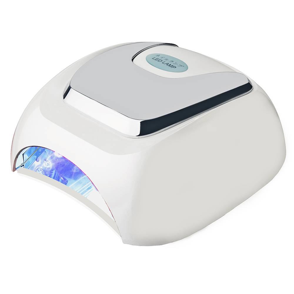 48W LED + CCFL UV Nail Dryer Nail Polish Lamp