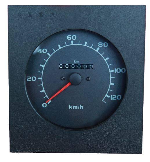 Sinotruk Steyr spare part speedometer WG9130583003