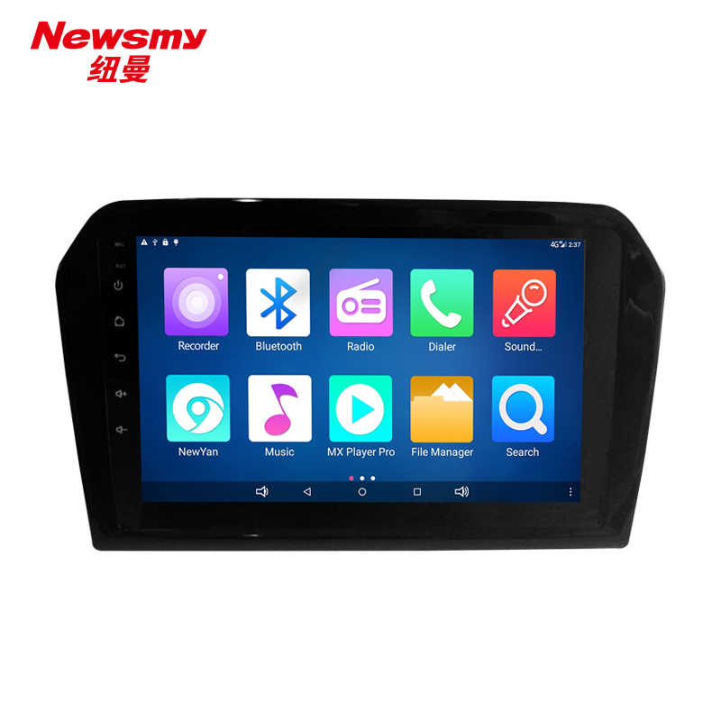 NM9043-H-H0 (VW Jetta 13-16) canbus Newsmy CarPad4 head unit Android 5.0 with Newyan APP