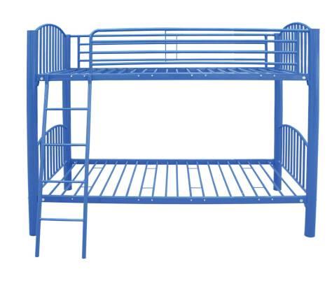 modern bunk Bed cheap bunk beds/ wrought iron bunk bed