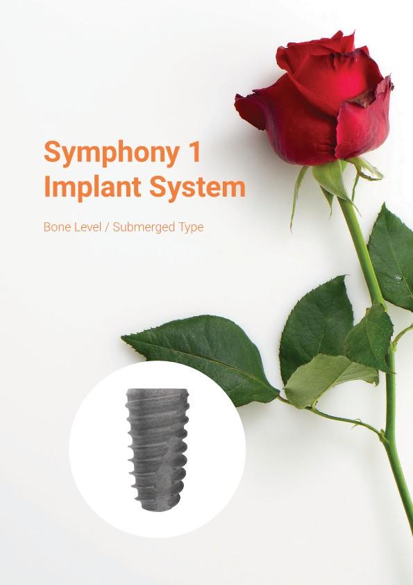 Symphony implant System