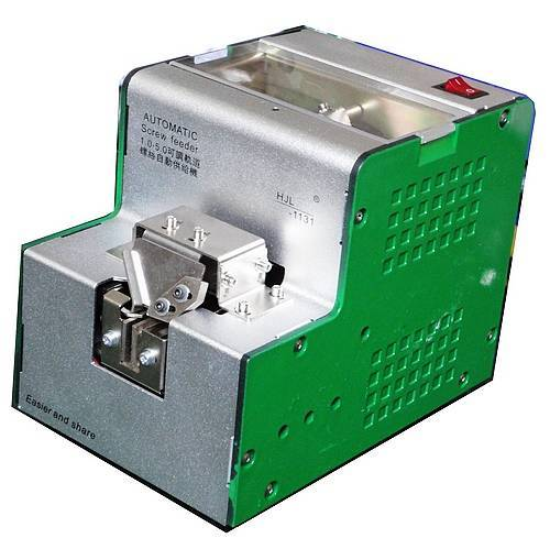 Automatic Screw Feeder Screw Supplier HJL-1131