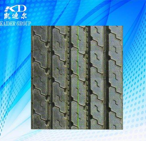 truck tire tread rubber