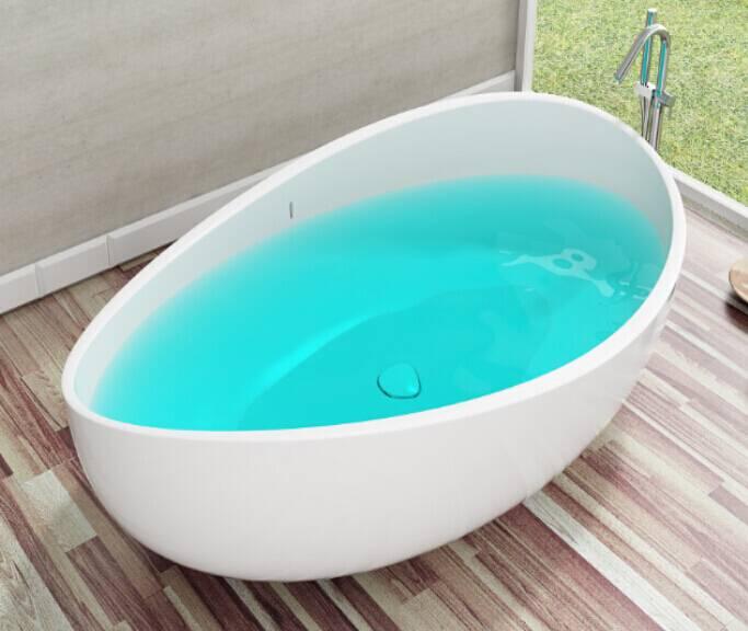 Free Standing Bathtub(PB1001)