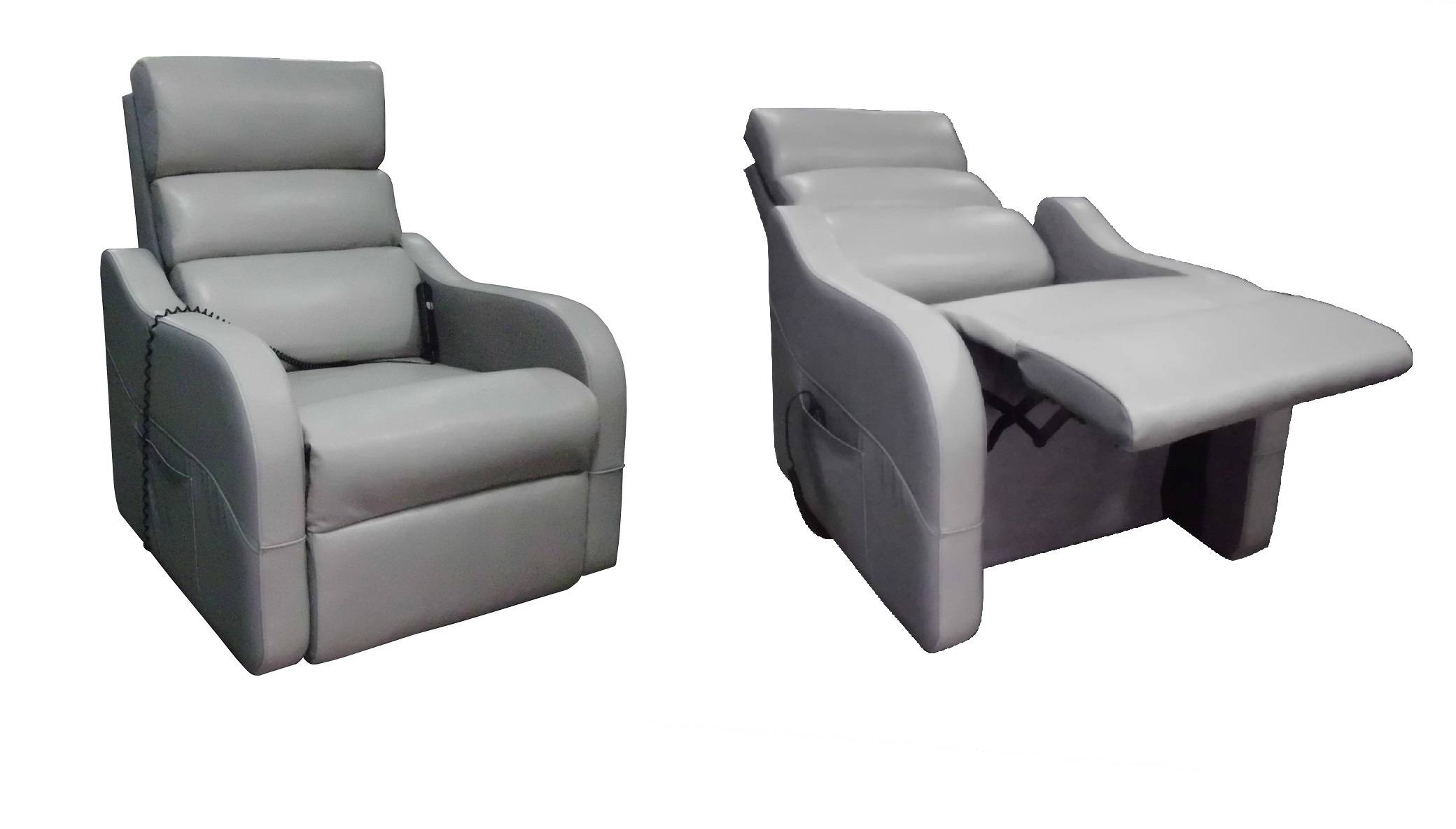 BH-8233 Recliner Chair, Recliner Sofa, Reclining Chair, Reclining Sofa, Home Furniture, House Furn