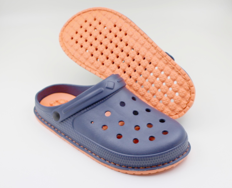 High Quality EVA Clogs Garden Shoes Summer Slippers for Swiming