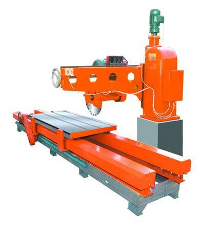 Model YDQ3000 Large Single-arm Cutting Machine
