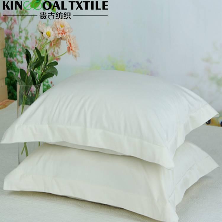 Organic 350TC bamboo pillow