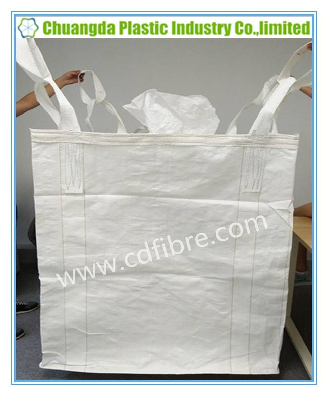 Loop in Loop FIBC Jumbo Container Bag for Granules