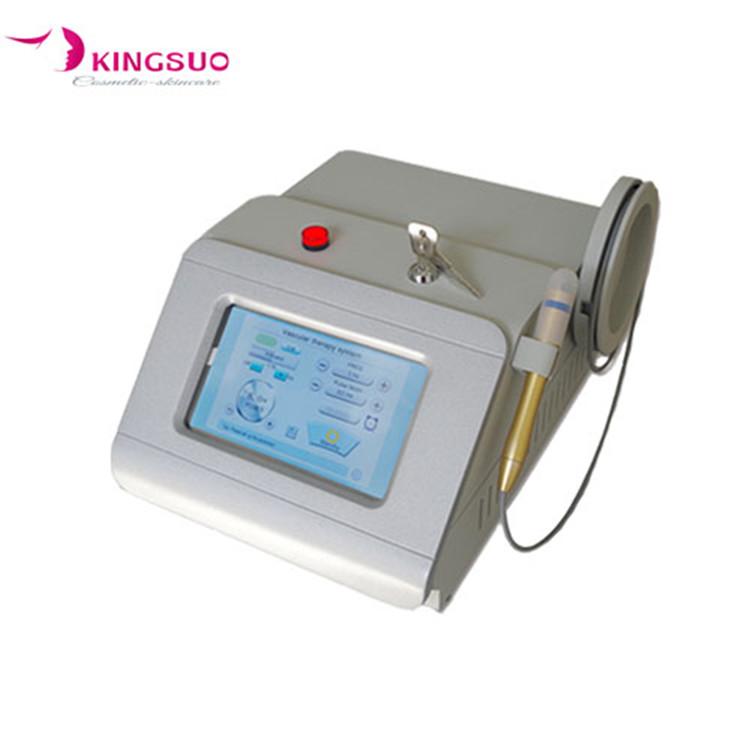 980nm diode laser spider vein removal medical laser