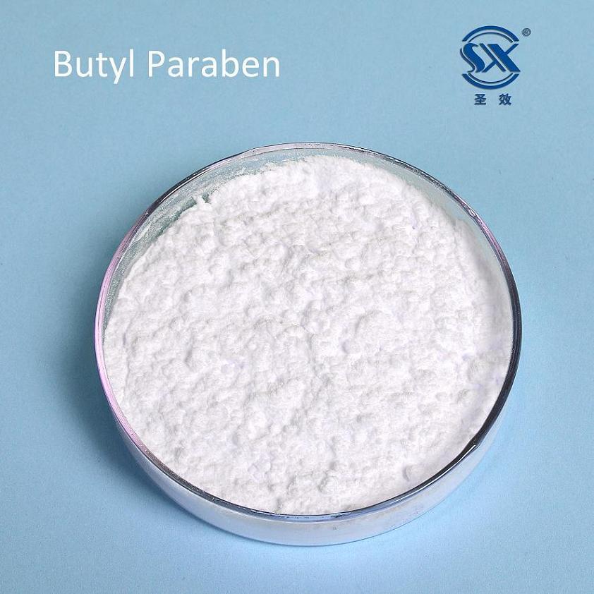 Butyl p-hydroxybenzoate Butyl Paraben CAS No. 94-26-8