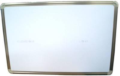 eramicsteel white board with aluminum frame