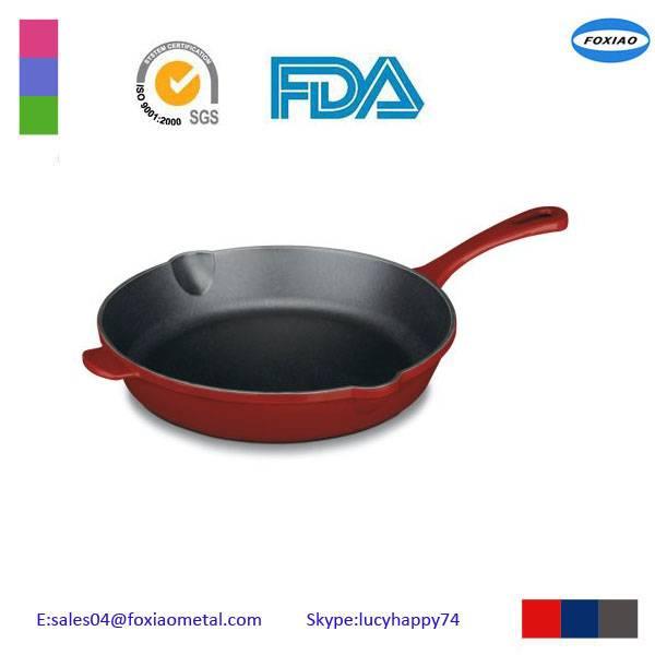 non-stick cast iron cookware sets