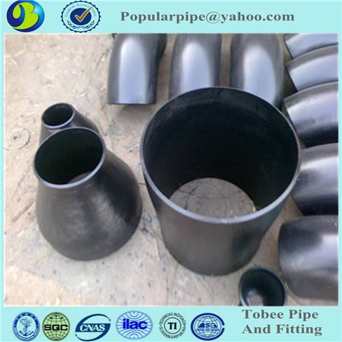 DIN2616-2  Reducer Pipe Fittings