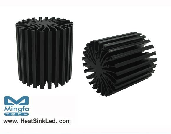 Philips Modular Passive LED Cooler EtraLED-PHI-7080