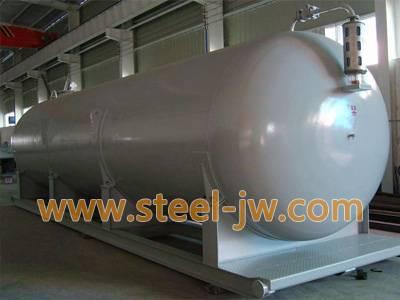 A204 Grade A  steel plate