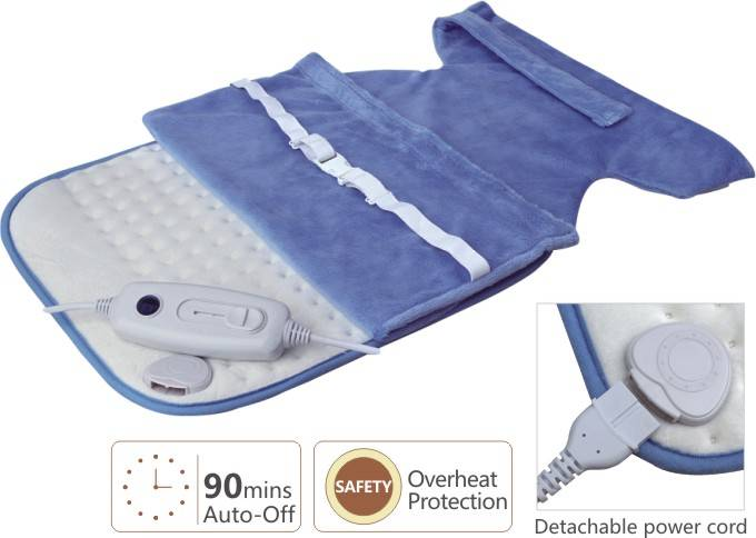 Electric Pad Personal Care