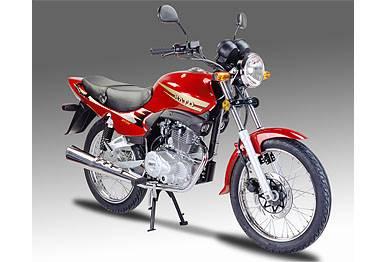 RT150 MOTORCYCLE
