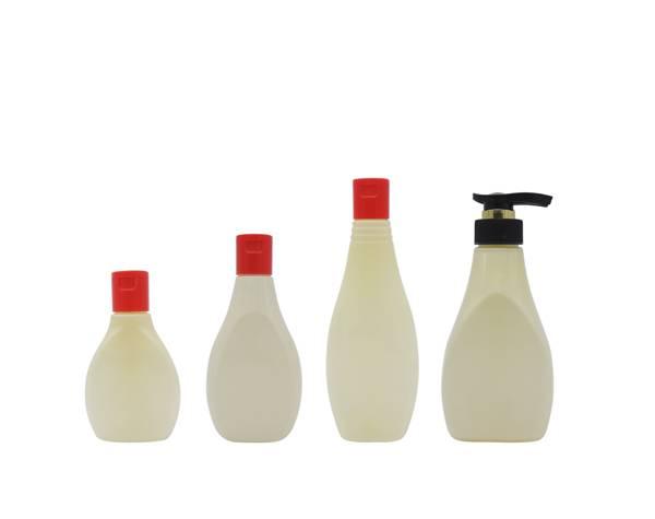 baby care plastic bottles