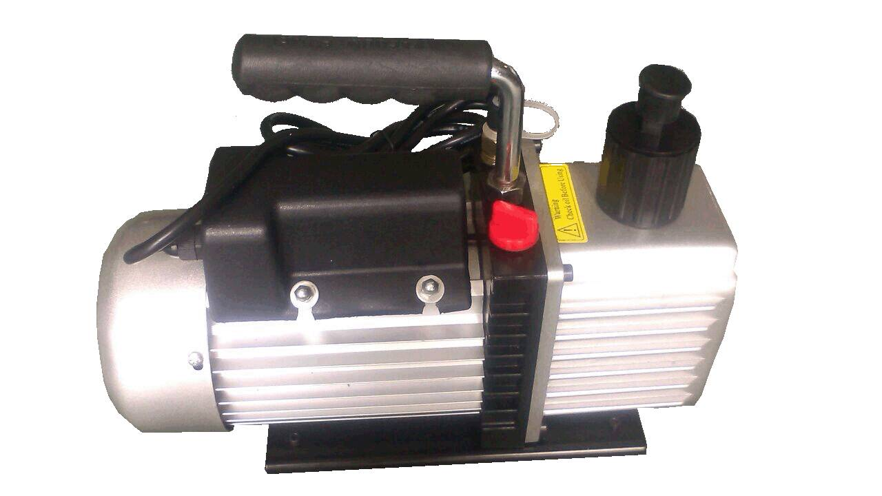 SIROCCO _ CE-Approved Oil-free Vacuum Pump / Compressor _ IP55 & IE2 Motor_MAC / MAC Serial