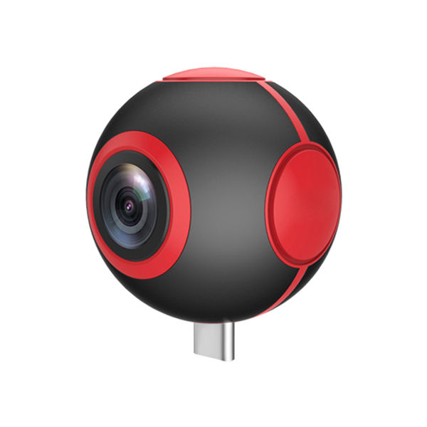 Pano Live I 360 VR camera