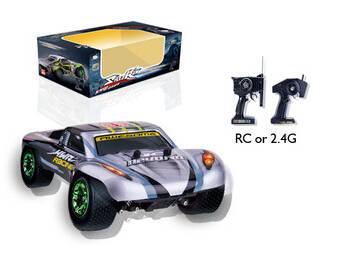 2014   1:12TH-Scale RC Model Car