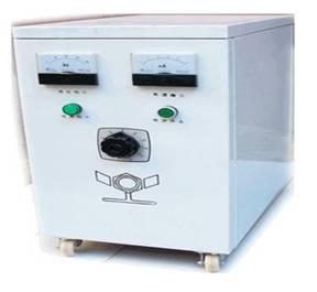 XFD-480 Electrostatic flocking machine