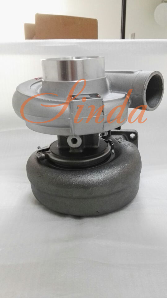 Mitsubishi TF08L26M 4M40 49134-00020 turbocharger