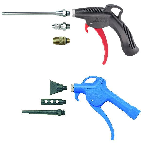 4 PCS Air Blow Gun Kit