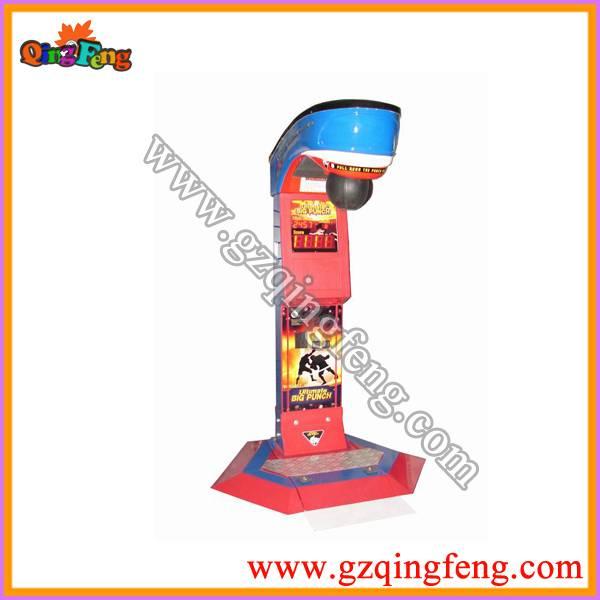 Amusement Game Machine