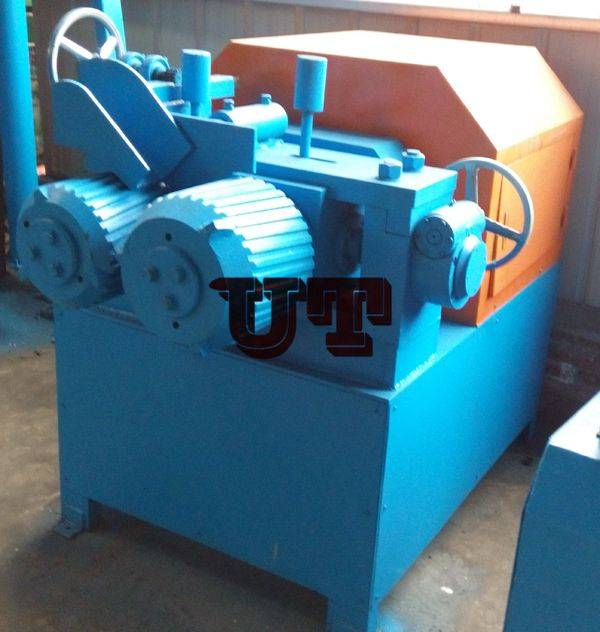 Tyre Debeader To Separate Steel Wire From Tyres /tire wire extractor / automatic waste tire recyclin