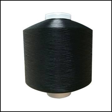 Conductive filament yarn
