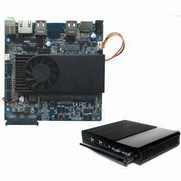 Digital Signage ITX motherboard