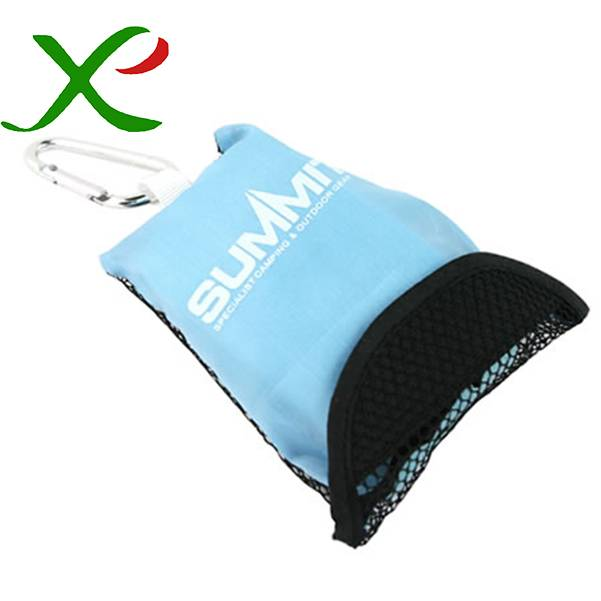 Microfibre Sports/Camping Towels