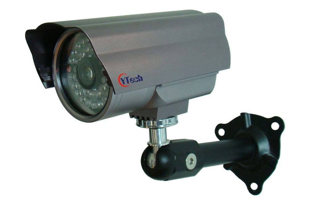 "420TVL 1/3"" Sony CCD/IR waterproof/CCTV camera IRAB-N342E"
