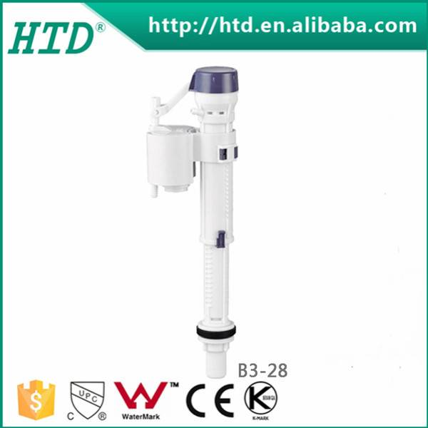 New fashion fill valve pass CUPC/watermark