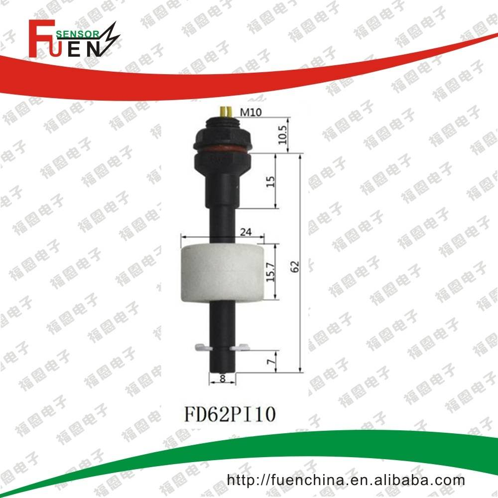 Electrical Water Level Control Float Switch