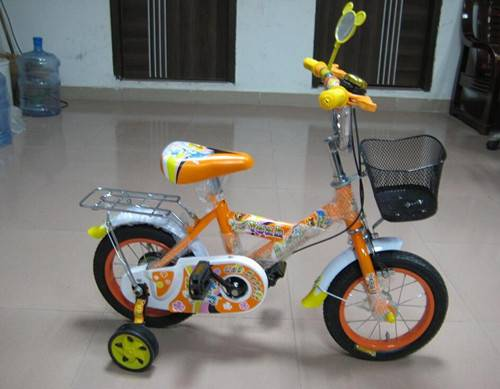 12 Inch Children Bicycle