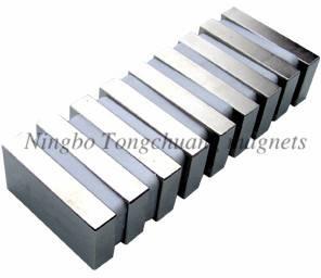 Permanent Block Neodymium Magnet Manufacturer