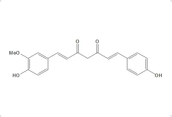 TCM reference standards Demethoxycurcumin