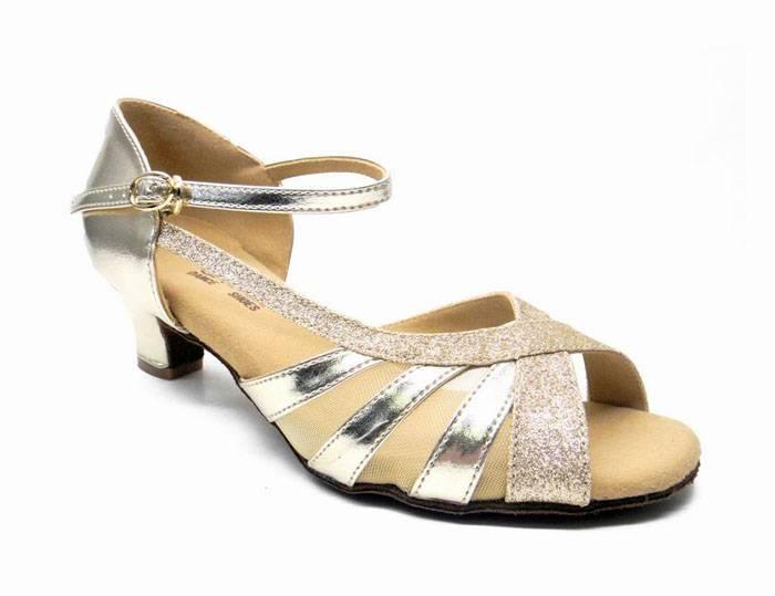 child latin shoes-dance shoe-latin dance shoe