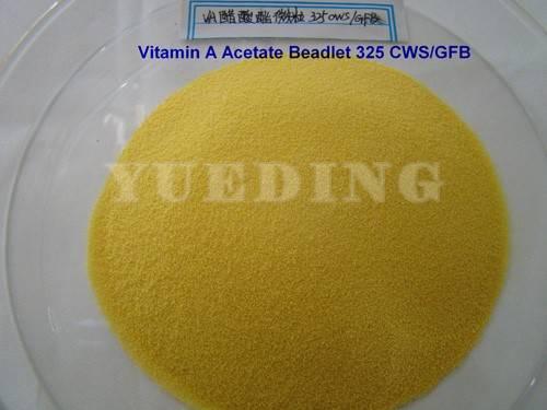 Vitamin A Palmitate acetate