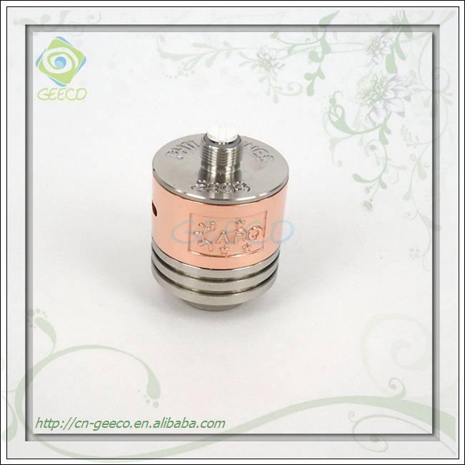 Geeco APO Atomizer RDA New arrival APO atomizer APO RDA atomizer apo rebuildable atomizer in stock