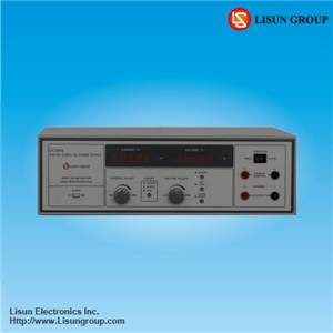DC3005 Digital CC and CV DC Power Supply