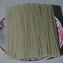 300gram Fine Rice Vermicelli dia 1.0mm